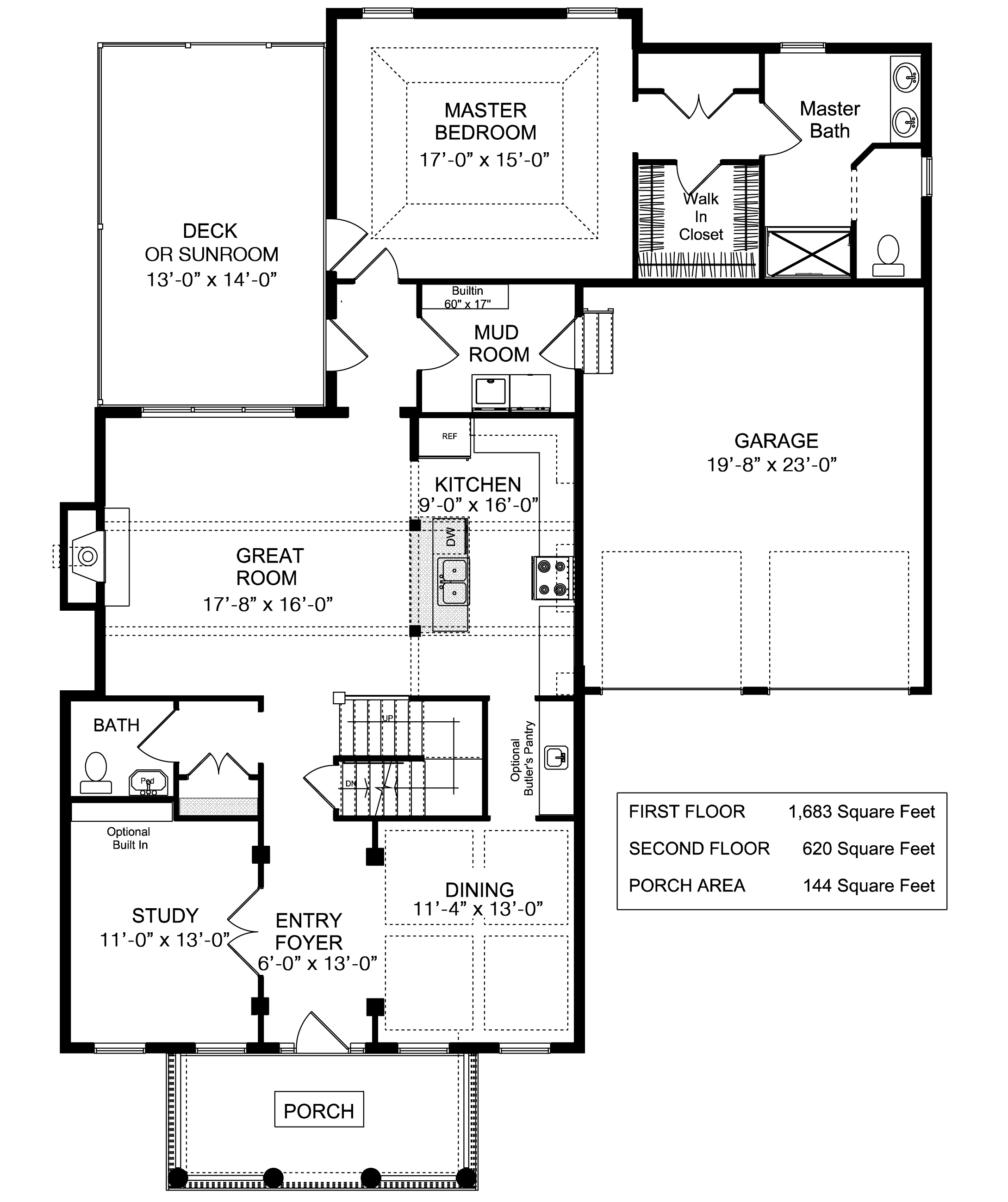 Terrific rosewood house plan pictures plan 3d house for Rosewood house plan